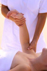 Erinevad massaažid