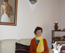 Psühhoterapeut Juta Linde