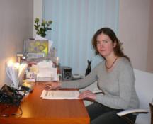 Toitumisterapeut Madleen Simson