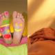 refleksoloogiline tai jalamaassaaz ja marmateraapia ehk kogu keha refleksoloogiline massaaz