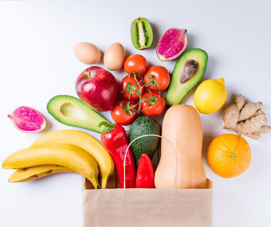 TOITUMINE: personaalne nõustamine ja toidutalumatuse testid (Madleen Simson)