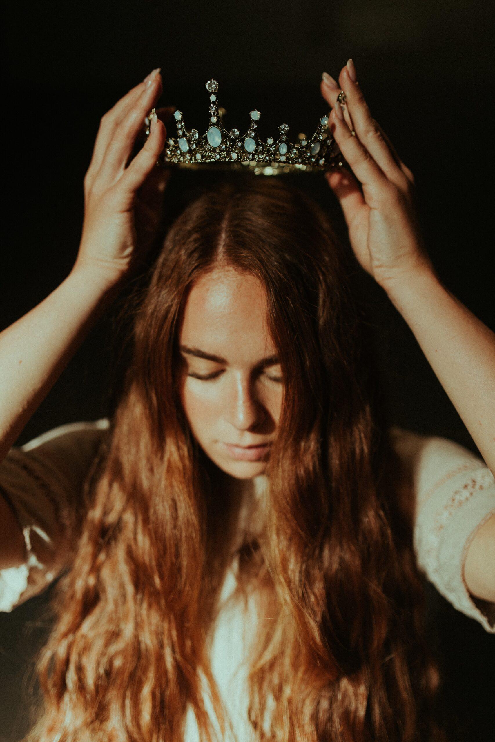 ELUÜLESANDE LEIDMINE: krooni oma elu teadlikult!